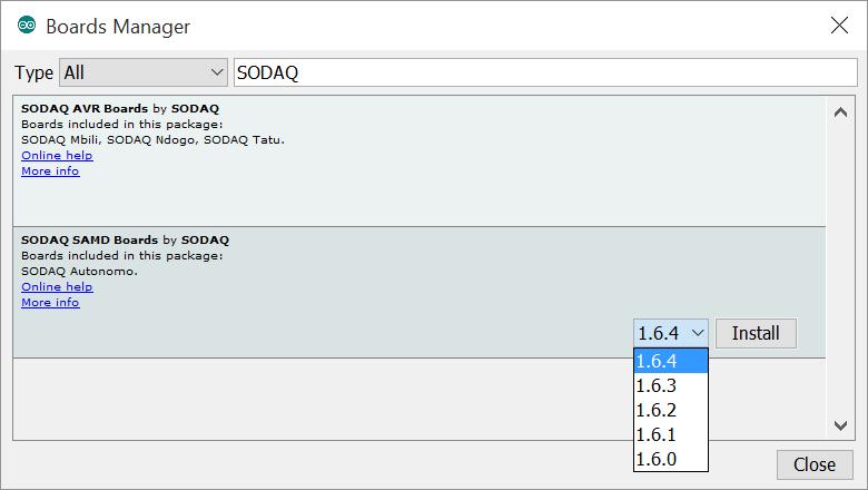 sodaq_boards_1.6.4